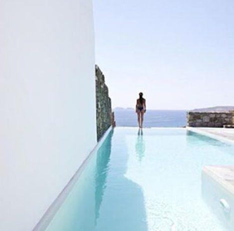 Spacious Sea View Villa in Kalafatis Mykonos 12