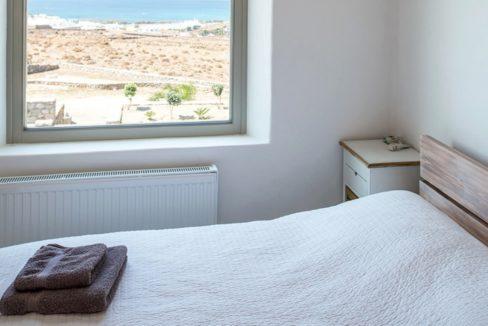 Spacious Sea View Villa in Kalafatis Mykonos 22