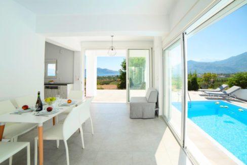 Villa at Chania Crete, Georgioupoli 1