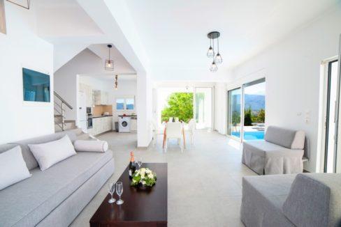 Villa at Chania Crete, Georgioupoli 10