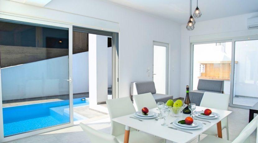 Villa at Chania Crete, Georgioupoli 4