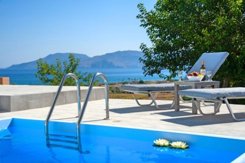 Villa at Chania Crete, Georgioupoli 7