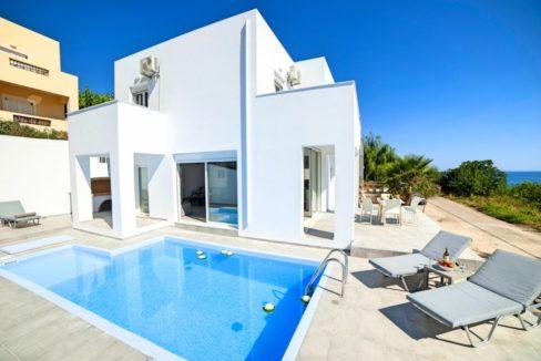 Villa at Chania Crete, Georgioupoli 9