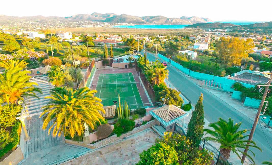 Villa in Athenian Riviera , LUXURY ESTATE in Athens Riviera 2