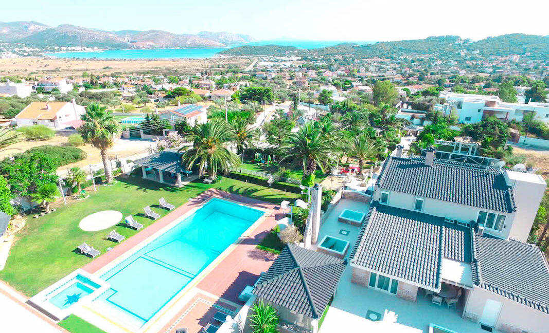 Villa in Athenian Riviera , LUXURY ESTATE in Athens Riviera 3