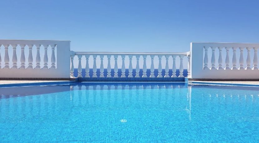 Villa with sea view at Ierapetra Crete 1