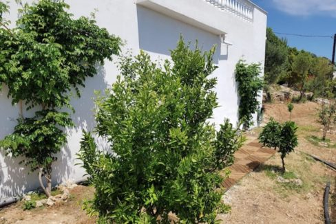 Villa with sea view at Ierapetra Crete 10