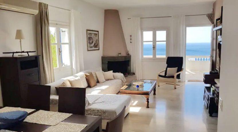 Villa with sea view at Ierapetra Crete 11