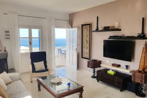 Villa with sea view at Ierapetra Crete 12