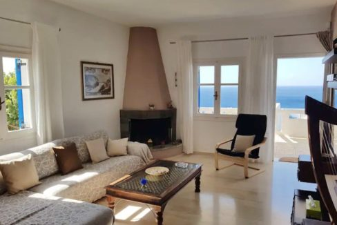 Villa with sea view at Ierapetra Crete 13
