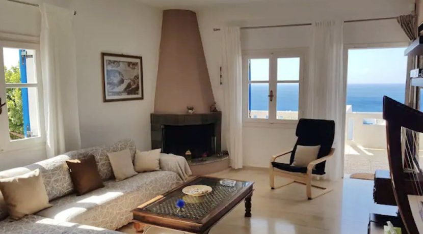 Villa with sea view at Ierapetra Crete 13