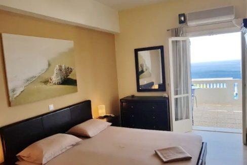 Villa with sea view at Ierapetra Crete 18