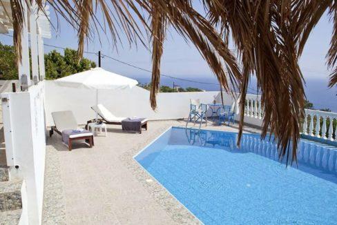 Villa with sea view at Ierapetra Crete 2