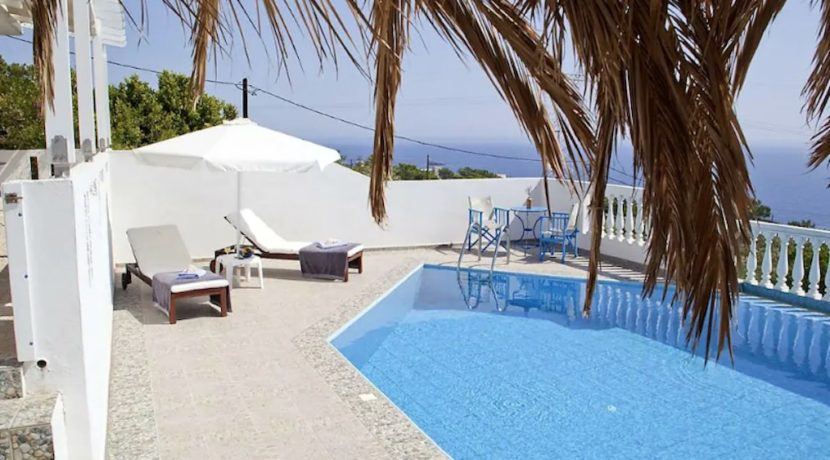 Villa with sea view at Ierapetra Crete 2