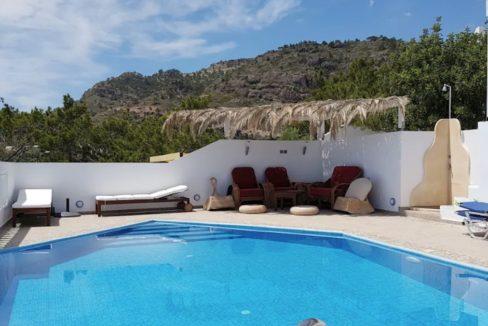Villa with sea view at Ierapetra Crete 3