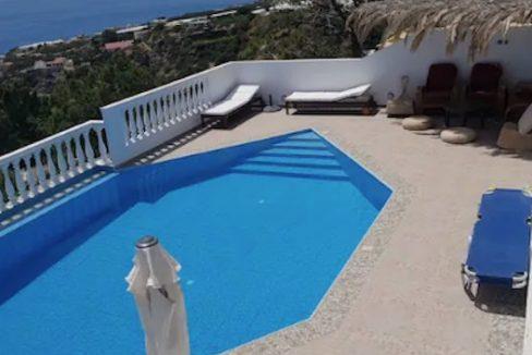 Villa with sea view at Ierapetra Crete 4