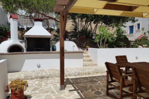Villa with sea view at Ierapetra Crete 5