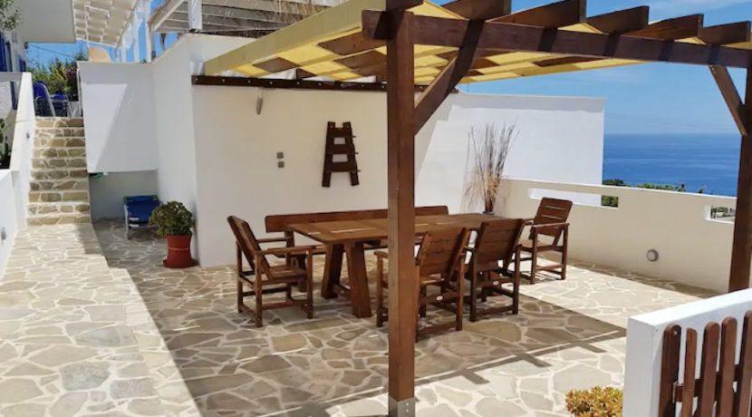 Villa with sea view at Ierapetra Crete 6