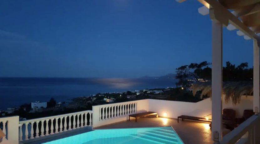 Villa with sea view at Ierapetra Crete 8
