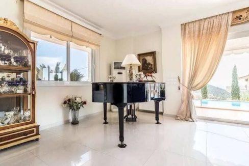 greek property for sale Attica 10
