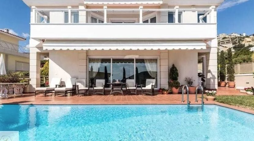Greek property for sale, Attica, South Athens, Top Villas, Real Estate Greece, Property in Greece