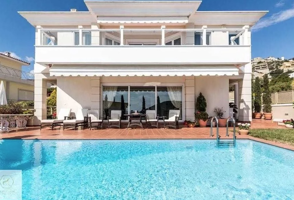 Greek property for sale, Attica, South Athens