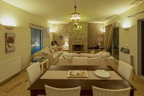 5 Bedroom Luxury Villa for sale in Porto Heli 13