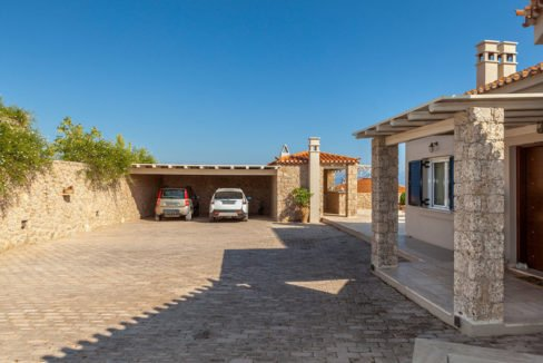 5 Bedroom Luxury Villa for sale in Porto Heli 14