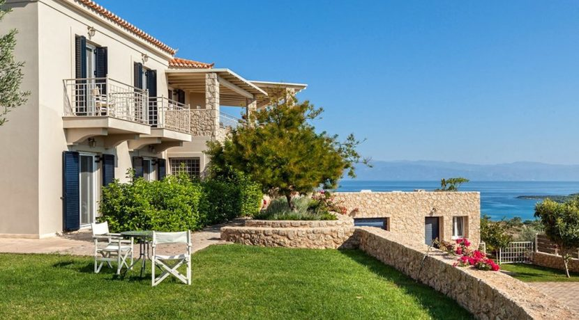 5 Bedroom Luxury Villa for sale in Porto Heli 15