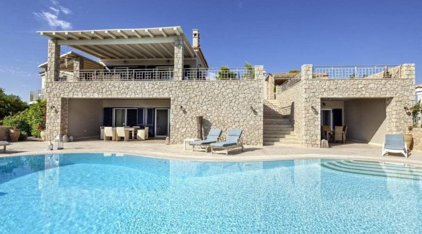 5 Bedroom Luxury Villa for sale in Porto Heli 16