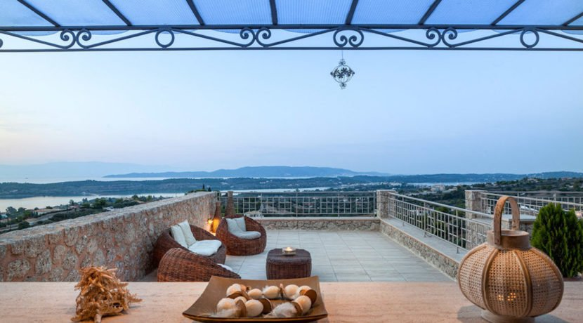 5 Bedroom Luxury Villa for sale in Porto Heli 2