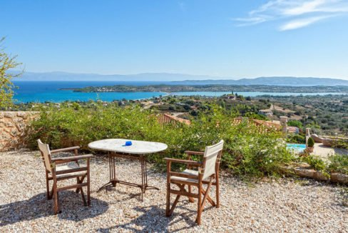 5 Bedroom Luxury Villa for sale in Porto Heli 3