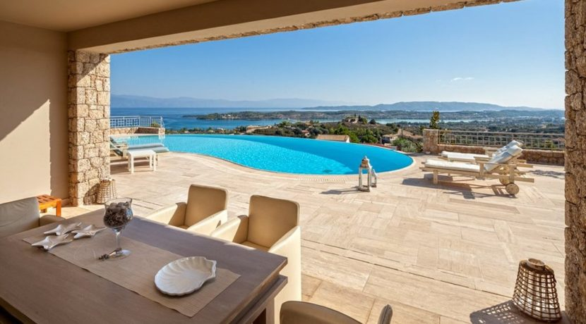 5 Bedroom Luxury Villa for sale in Porto Heli 4