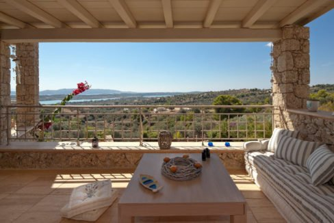 5 Bedroom Luxury Villa for sale in Porto Heli 5