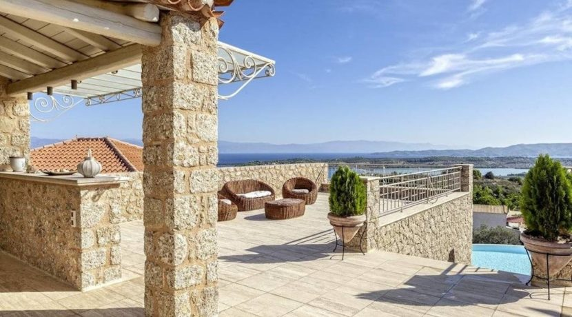 5 Bedroom Luxury Villa for sale in Porto Heli 6