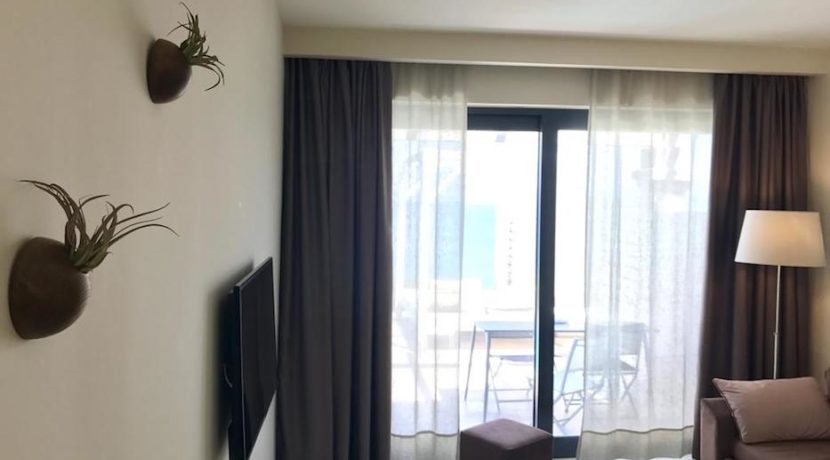 Complex of 5 small seafront villas in Corfu for sale 6