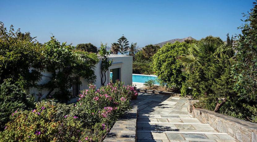 Excellent Villa in Paros for sale 11