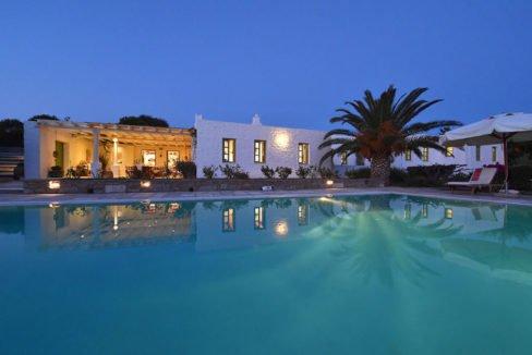Excellent Villa in Paros for sale 14