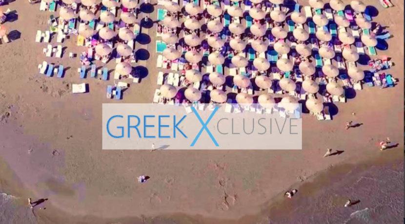 For Sale Beach Bar Restaurant at Chania Crete 4
