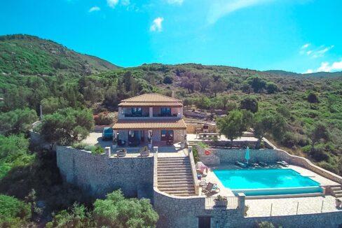 Greek home Zante, Beautiful House in Zakynthos