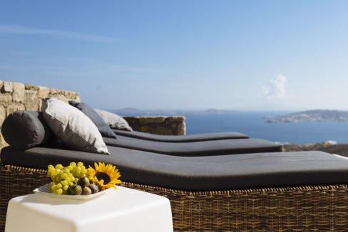 Holiday Villa Mykonos for Sale 12