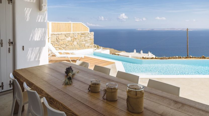 Holiday Villa Mykonos for Sale 15