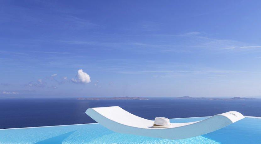 Holiday Villa Mykonos for Sale 16