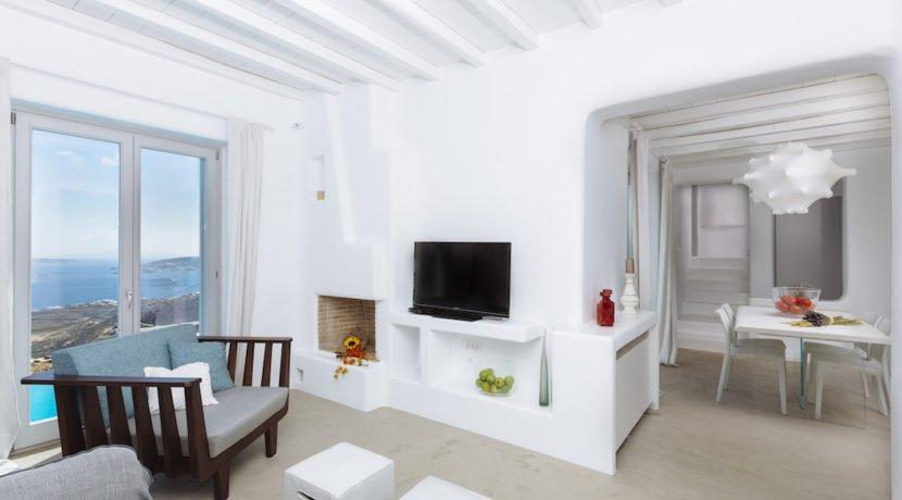 Holiday Villa Mykonos for Sale 2