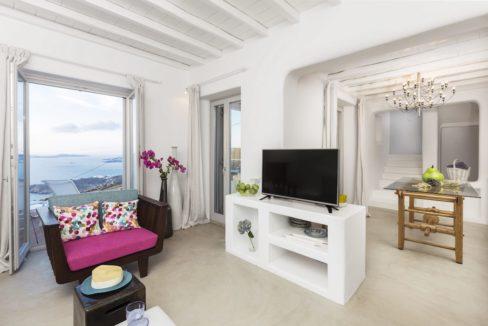 Holiday Villa Mykonos for Sale 3