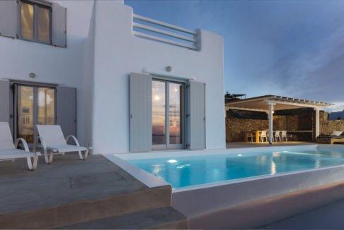 Holiday Villa Mykonos for Sale 6