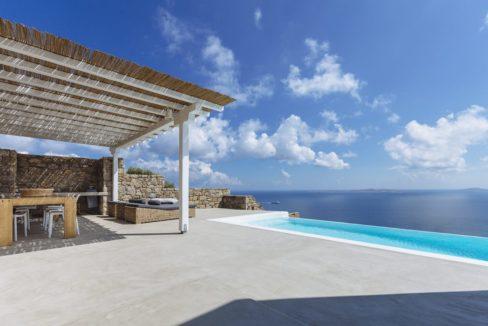 Holiday Villa Mykonos for Sale 8