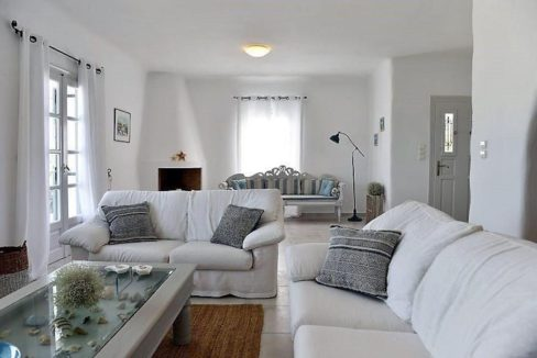 House for sale in Paros 1