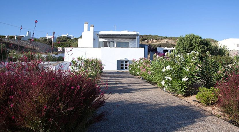 House for sale in Paros 12