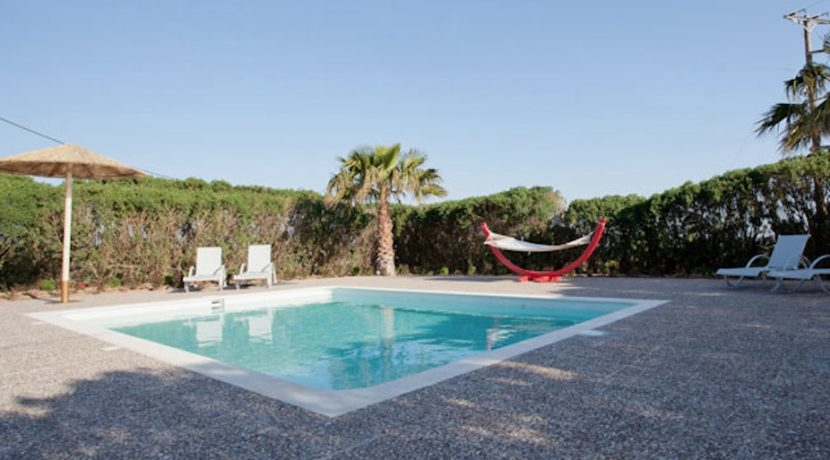 House for sale in Paros 13